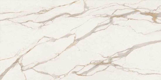 Infinity Calacatta Oro A Design Polished